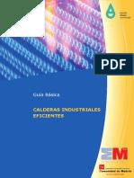 Guia Basica Calderas Industriales Eficientes Fenercom 2013.Desbloqueado