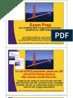 15 Web Component Certification
