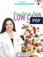 Low Carb - Receitas