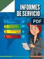 Informes de Servicio