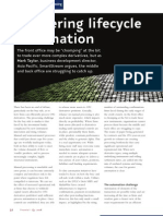 Financial-i OTC Derivatives Processing