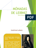 Las Mònadas de Leibniz