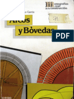 MORENO, Francisco, Arcos y Bóvedas (1994)