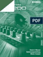 DX200F