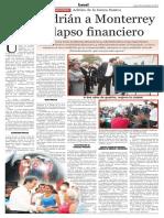 30-10-17 Salva Adrián a Monterrey del colapso financiero