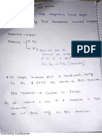 Full VLSI Notes