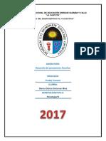 monadologia informe