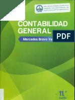 Contabilidad General - Mercedes Bravo Capitulo i y II