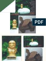 El Padre Madre Sierra Nevada de Santa Marta El Asiento Sagrado de La Humanidad La Piedra Falica y La Piedra Tallada