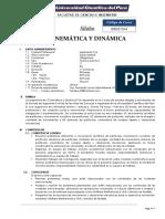 Sílabo Cinemática y dinámica..pdf