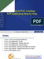 Advantech PAC Training