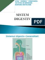 LP5. Aparatul Digestiv II (Subdiafragmatic)