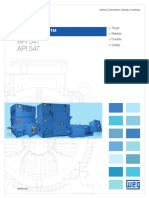 API 547 vs API 541.pdf