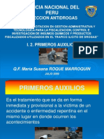 2.PRIMEROS AUXILIOS
