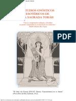 ESTUDIOS GNÓSTICOS ESOTÉRICOS DE LA SAGRADA TORÁH.pdf