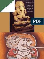 Ganesha El Dios de La Sabiduria