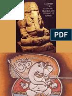 Ganesha the Elephant Headed God the God of Wisdom