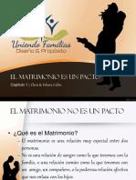 Uniendo Familias PPt - PDF