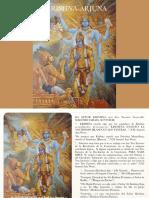 Krishna Arjuna Quetzalcoatl