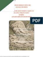 LA RESURRECCIÓN DE ADAM-ABRAHAM-MOISÉS.pdf
