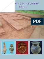 Indian Archaeology a Review 2006
