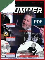 Classic Drummer 1 2017