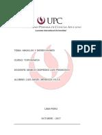 Resumen Mta2 Angulos y Direcciones - Topografia