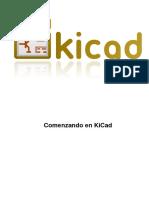 Comenzando Con KiCad