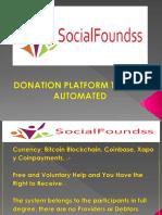 Social Founds