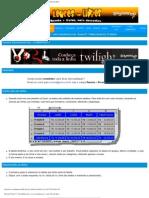 Tabela Dinâmica Excel 97