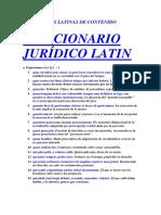 Diccionario Latin - Q - 1
