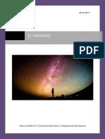 EL UNIVERSO - Informe
