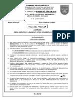 EXAME 2016 (VERSAO A).pdf