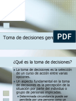 Apunte N°1 Teoria de Decisiones UBO