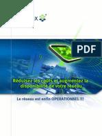 Company Brochure Fr