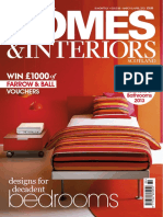 Homes Interiors Scotland Mar Apr 2013
