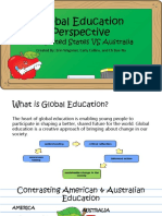 educ 101 global education perspective