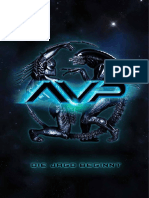 Avp Rulebook German