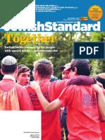 Jewish Standard, November 3, 2017