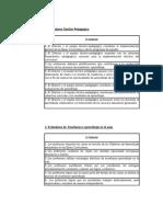 Tabulacion de Tarea 1 de Curriculum