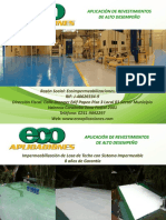 Presentacion Ecoaplicaciones