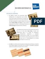 Informe San Roque