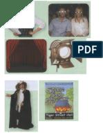 Flashcards Theatre Unit7