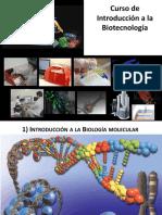Conceptos de Biologia Molecular.. Bueno