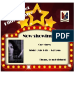 Cartel Movieafternoon