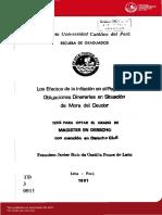 Ruiz de Castilla Ponce de Leon Francisco Dinerarias