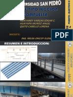 Puentes-Seccion Compuesto