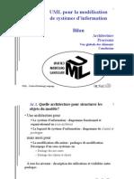 UML-bilan