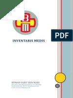 INVENTARIS MEDIS