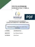 Instituto Superior Tecnologico Tsa
